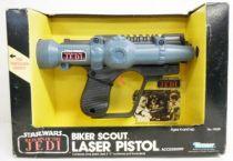 Star Wars Return of the Jedi 1983 - Biker Scout Laser Pistol