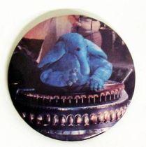 Star Wars Return of the Jedi 1983 Button - Max Rebo