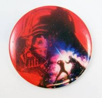 Star Wars Return of the Jedi 1983 Button - The Duel