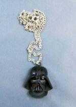 Star Wars Return of the Jedi 1983 Pendant jewelry - Darth Vader (Adam Joseph)