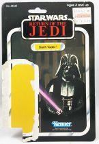 Star Wars ROTJ 1983 - Kenner 65back - Darth Vader