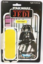 Star Wars ROTJ 1983 - Kenner 77back - Darth Vader