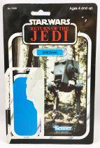 Star Wars ROTJ 1984 - Kenner 79back - AT-ST Driver