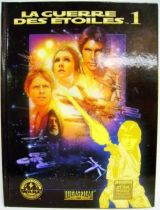 Star Wars Special Edition - Story Book (3 Volumes) - Q.S. Publishing 1997