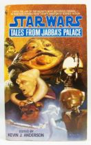 Star Wars Tales from Jabba\'s Palace - Nouvelles - Batam Spectra Books 1995 01
