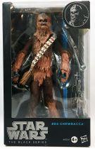 Star Wars The Black Series 6\'\' - #04 Chewbacca