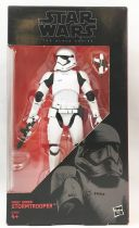 Star Wars The Black Series 6\'\' - #04 First Order Stormtrooper