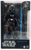Star Wars The Black Series 6\'\' - #05 TIE Pilot