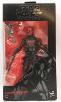 Star Wars The Black Series 6\'\' - #08 Guavian Enforcer