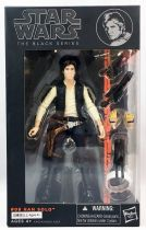 Star Wars The Black Series 6\'\' - #08 Han Solo