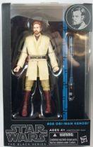 Star Wars The Black Series 6\'\' - #08 Obi-Wan Kenobi