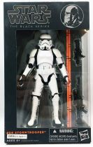 Star Wars The Black Series 6\'\' - #09 Stormtrooper
