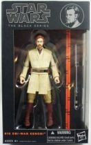Star Wars The Black Series 6\'\' - #10 Obi-Wan Kenobi