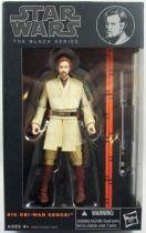 Star Wars The Black Series 6\'\' - #10 Obi-Wan Kenobi
