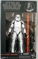 Star Wars The Black Series 6\'\' - #14 Clone Trooper