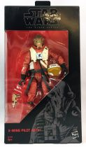 Star Wars The Black Series 6\'\' - #14 X-Wing Pilot Asty