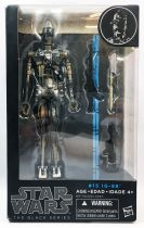 Star Wars The Black Series 6\'\' - #15 IG-88