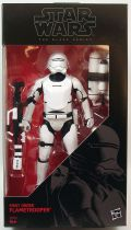 Star Wars The Black Series 6\'\' - #16 First Order Flametrooper