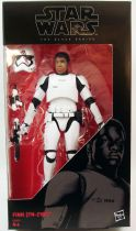 Star Wars The Black Series 6\'\' - #17 Finn (FN-2187)