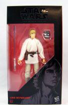 Star Wars The Black Series 6\'\' - #21 Luke Skywalker (Tatooine Farmer)