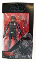 Star Wars The Black Series 6\'\' - #25 Imperial Death Trooper (Rogue One)