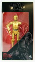 Star Wars The Black Series 6\'\' - #29 C-3PO Resistance Base (Rogue One)