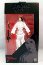Star Wars The Black Series 6\'\' - #30 Princess Leia Organa (A New Hope)