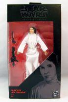 Star Wars The Black Series 6\'\' - #30 Princess Leia Organa (A New Hope)