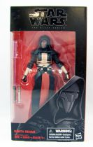 Star Wars The Black Series 6\'\' - #34 Darth Revan