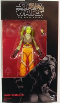 Star Wars The Black Series 6\'\' - #42 Hera Syndulla