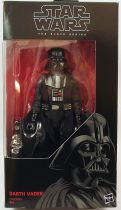 Star Wars The Black Series 6\'\' - #43 Darth Vader