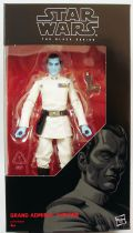 Star Wars The Black Series 6\'\' - #47 Grand Admiral Thrawn