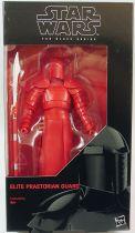 Star Wars The Black Series 6\'\' - #50 Elite Praetorian Guard