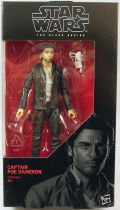 Star Wars The Black Series 6\'\' - #53 Captain Poe Dameron