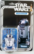 "Star Wars The Black Series 6"" - \""40th Anniversary\"" Artoo-Detoo (R2-D2)"