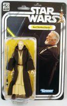 "Star Wars The Black Series 6\"" - \""40th Anniversary\"" Ben (Obi-Wan) Kenobi"