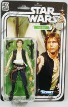 "Star Wars The Black Series 6\"" - \""40th Anniversary\"" Han Solo"