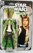 "Star Wars The Black Series 6"" - \""40th Anniversary\"" Han Solo"