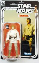 "Star Wars The Black Series 6"" - \""40th Anniversary\"" Luke Skywalker"