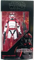 Star Wars The Black Series 6\'\' - Battlefront Imperial Shock Trooper (Exclusive)