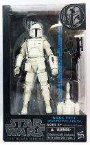 Star Wars The Black Series 6\'\' - Boba Fett (Prototype Armor)