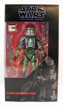 Star Wars The Black Series 6\'\' - Clone Commander Gree (Toys\'R\'Us Exclusive)