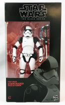 Star Wars The Black Series 6\'\' - First Order Stormtrooper Executioner (Target Exclusive)