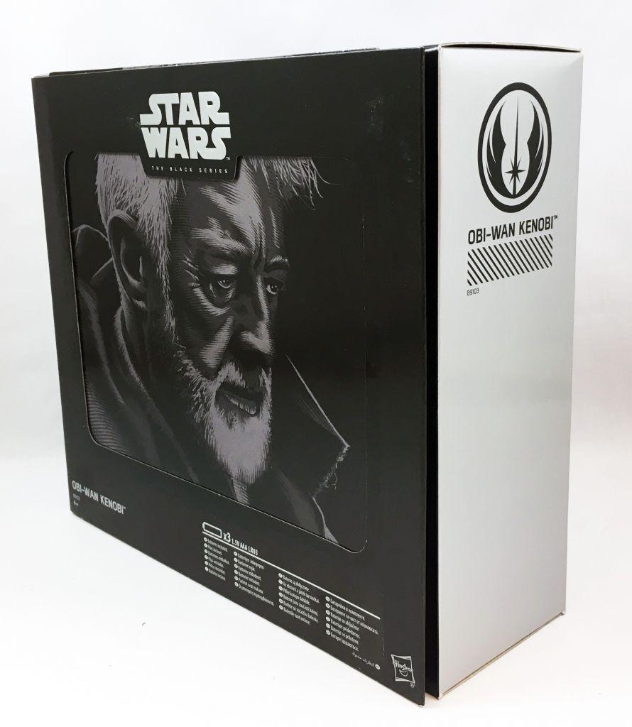 Star Wars The Black Series 6\'\' - Obi-Wan Kenobi (SDCC 2016 Exclusive)