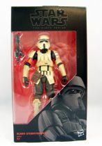 Star Wars The Black Series 6\'\' - Scarif Stormtrooper Rogue One (Walmart Exclusive)