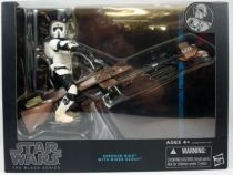 Star Wars The Black Series 6\'\' - Speeder Bike & Biker Scout (1)