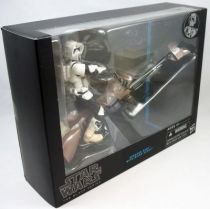 Star Wars The Black Series 6\'\' - Speeder Bike & Biker Scout (2)