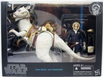 Star Wars The Black Series 6\'\' - Tauntaun & Han Solo