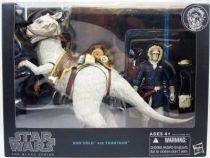 Star Wars The Black Series 6\'\' - Tauntaun & Han Solo