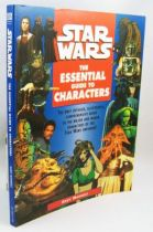 Star Wars The Essential Guide of Characters - Ballantine 1995 02